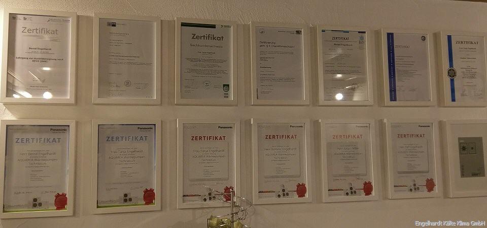 Über Engelhardt Kälte Klima GmbH VRF und VRV Klimaanlagen mit ...